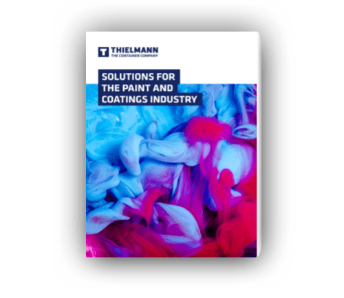 TIL - Portada 3D - Coatings industry