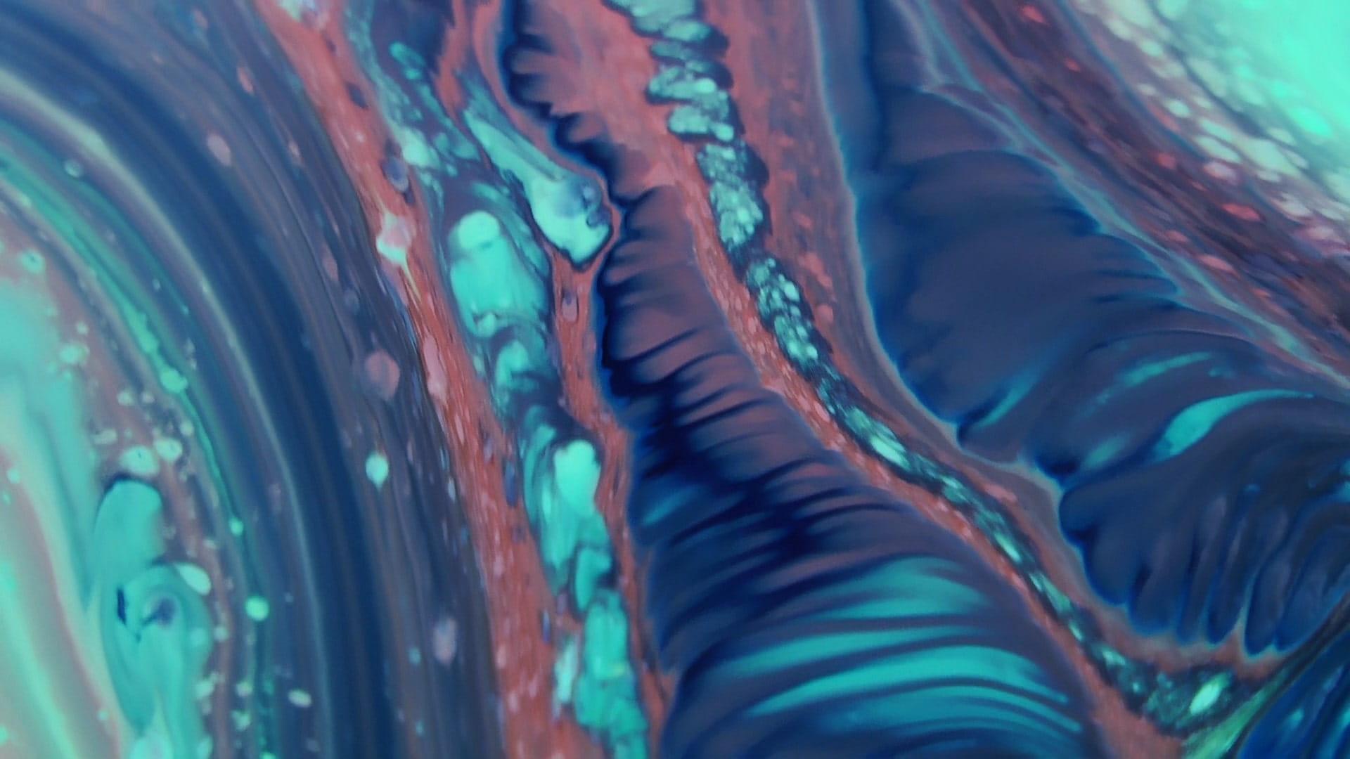 Hazadous-fluid