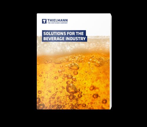 TIL - Portada 3D - Beverage industry