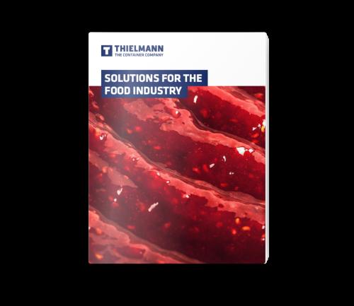 TIL - Portada 3D - Food industry