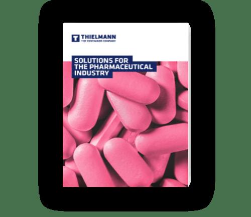 TIL - Portada 3D - Pharmaceutical industry