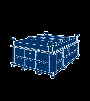 Battery Safe Box