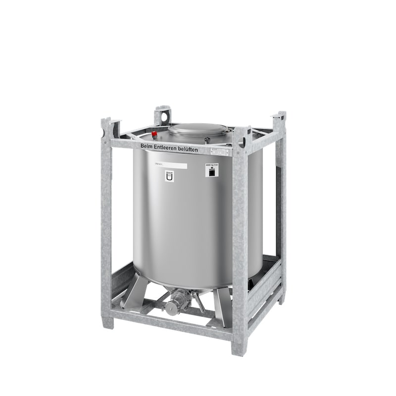 IBCzN_Cylindrical_Container