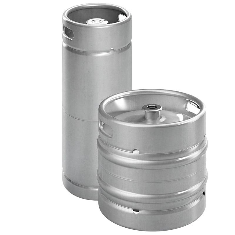 Cocktail-Kegs