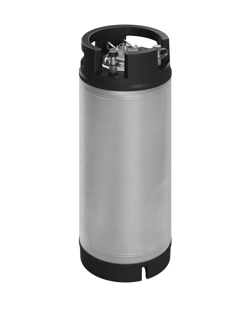 Cornelius-style-keg