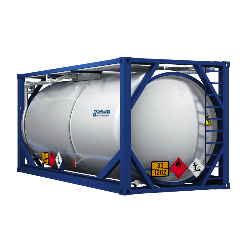 double-shell-fuel-container
